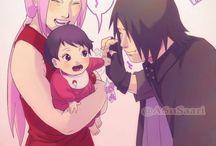 familia uchiha