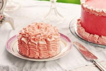 It's Cake Time! / This board is dedicated to elegant wedding cakes.