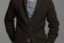 Mens knit and crochet patterns
