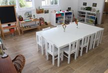 Childrens House - Practical Life