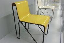 Gerrit Rietvel / furniture