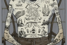 Illustration Art and Artist / by Ronald Jackson
