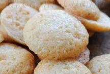 biscotti sperimentati