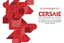 Cersai 2017. Highlights of Exhibition and Tile Trends