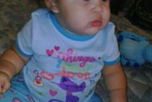 Cutest Baby Ever(: