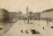 C'era una volta Torino... / Foto, immagini, cartoline di una Torino mai vista!