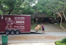 Safety Harbor Movers / Moves we have done in Safety Harbor, Fl.