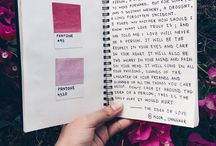 Art and Journal