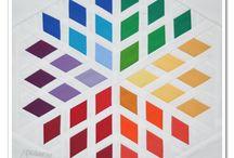 colors!! <3 / by Roxanne Bowerman