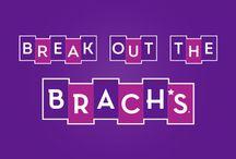 Break Out The Brach's