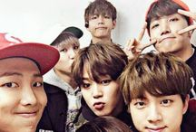 ^^Bangtan Boys^^ / My favorite boys group in all kpop world