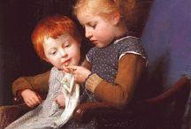 Art about Children