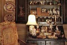 William R. Eubanks / Classical luxury design