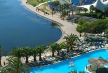 Club Mac Alcudia / Club Mac is a family All Inclusive Majorca hotel resort also know as MAC Jupiter Saturno and Marte, located in Alcudia, Mallorca. It offers a wide choice of facilities, offering new experiences and a lot of fun for everyone!
