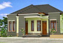 Rumah desa