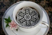 Sugar for tea