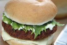 Burgers / http://hooknblock.co.uk/catalog/burgers