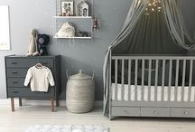Nursery ideas 2017.