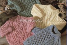 Baby toddler childrens sweaters