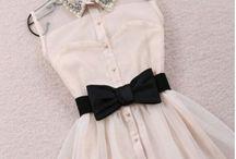Elbise Dolabım / Elbiseler, kısa, uzun, yazlık, etek, mevsimlik..