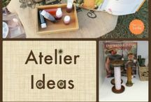 Atelier Ideas