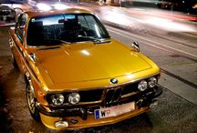 Horváth Szilárd BMW E9 | Classic BMW | Classic Bimmers | Classic Cars | Car…