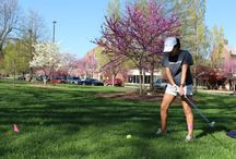 Spring at Drury / by Drury University
