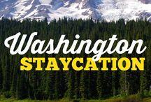 I Love Washington