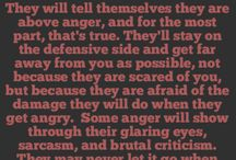 My Sign: Scorpio / Some facts about my sign and some facts are just scarily true.  / by The Rad