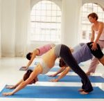 Tips About Yoga for Beginners / If you are a Yoga teacher or an experienced practitioner, the following tips may be of use to your students or friends.  By now, almost everyone has probably heard about the benefits of Yoga. Everyone probably knows someone, a friend of a friend, or a relative, who practices Yoga and raves about it.  http://www.aurawellnesscenter.com/2012/04/12/tips-about-yoga-for-beginners/