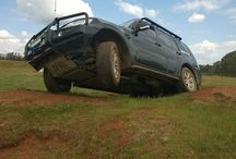 Off-road vehicles / Great 4x4's (including mine!) getting you out there!
