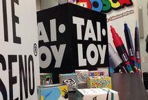 Taller Cibertec / La creatividad no tiene límites en los alumnos de Cibertec (Sede Miraflores y San Miguel)