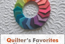 Quilting Fun Events / by Michele Foster