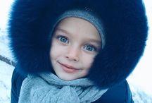 Верхняя одежда для детей/Зимняя мода / Коллекция верхней одежды российского бренда PULKA, созданного специально для нашего климата!