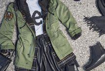 Urban Street Style / Wir enthüllen das Geheimnis der neuesten Street Styles: Der Schlüssel liegt im gekonnten Layering, dem Wissen um aktuelle Must-haves und einfach etwas Experimentierfreude. Trauen Sie sich also an den Stilbruch von femininen Ledermini zum maskulinen T-Shirt und Baseballcap! ► http://bit.ly/KONEN-Urban-Street-Style