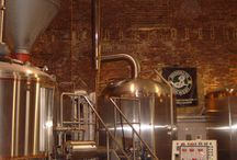 Brewery / Ideas for the Brewery  / by Casey Evans