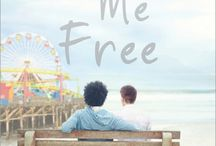 Set Me Free / By Kitty Stephens Coming June 2016