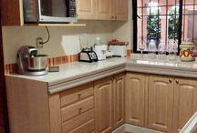 Fotos de cozinha