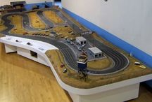 Awesome Slotcar Layouts
