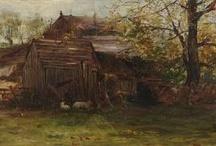 Scottish Painting