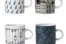 Coffee & Mugs