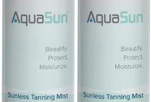 Skin Care - Sun