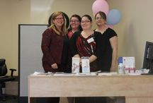 Open House May 24, 2014 / Infertility Awareness Week - May 24 to May 31, 2014