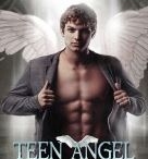 Nathaniel Teen Angel / Nathaniel, Anger of Fire, is the sweet romantc angel in Patricia Puddle's Ominous Series: Fallen Angel, Nathaniel Teen Angel, Ominous Love, and, Ominous Angel