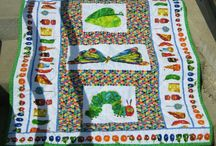hungry caterpillar quilts