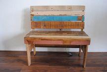 kast oud hout
