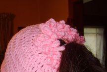 Hat crochet ❤️