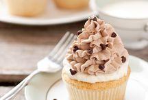 Cupcakes / by Marsha Scheideler