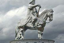 FZ Mongolia