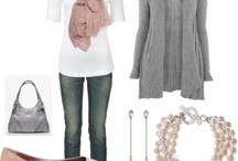 Clothes and shoes Wishlist / by Alyson Ellis